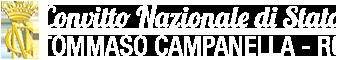 """Convitto Nazionale di Stato """"T. Campanella"""" – Reggio Calabria"""